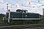 "MaK 1000411 - DB AG ""290 038-9"" __.08.1994 - MoersRolf Alberts"