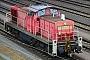 """MaK 1000411 - DB Schenker """"296 038-3"""" 20.06.2014 - Mannheim, RangierbahnhofHarald S"""