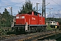 "MaK 1000412 - DB Cargo ""290 039-7"" __.10.2001 - Oberhausen-Osterfeld, BahnbetriebswerkRolf Alberts"