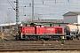 """MaK 1000412 - DB Schenker """"296 039-1"""" 22.03.2015 - Mannheim, RangierbahnhofErnst Lauer"""
