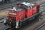 "MaK 1000412 - DB Cargo ""296 039-1"" 04.06.2020 - Mannheim, RangierbahnhofHarald Belz"