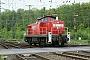 "MaK 1000413 - DB Schenker ""296 040-9"" 29.04.2009 - Köln-Porz-Gremberghoven, Rangierbahnhof GrembergAlexander Leroy"