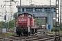 "MaK 1000413 - DB Cargo ""296 040-9"" 24.09.2019 - Köln-Gremberghoven, Rangierbahnhof GrembergRolf Alberts"