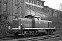 "MaK 1000414 - DB ""290 041-3"" 29.12.1978 - HohenlimburgMichael Hafenrichter"