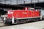 "MaK 1000416 - DB AG ""290 043-9"" 26.09.1998 - Frankfurt (Main), HauptbahnhofDietrich Bothe"