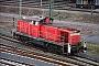 "MaK 1000417 - DB Cargo ""296 044-1"" 13.03.2020 - Mannheim, RangierbahnhofHarald Belz"