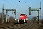 "MaK 1000426 - DB Schenker ""296 053-2"" 10.03.2010 - Bad OeynhausenChristoph Beyer"