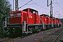 "MaK 1000427 - DB Cargo ""290 054-6"" __.05.2000 - Oberhausen-Osterfeld, BahnbetriebswerkRolf Alberts"