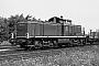 """MaK 1000427 - DB """"290 054-6"""" 30.07.1982 - Duisburg-WanheimDietrich Bothe"""