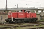"MaK 1000428 - Railion ""290 055-3"" 15.05.2004 - Leipzig-EngelsdorfDaniel Berg"