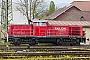"MaK 1000430 - DB Cargo ""290 557-8"" 01.05.2016 - PlattlingStephan John"