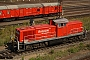 "MaK 1000433 - DB Cargo ""294 602-8"" 05.09.2017 - Leipzig-EngelsdorfAlex Huber"