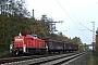 """MaK 1000434 - DB Schenker """"294 603-6"""" 03.11.2011 - ReckenfeldMichael Wortmann"""