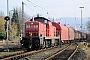 "MaK 1000435 - DB Schenker ""294 604-4"" 16.11.2010 - HohenlimburgRolf Alberts"