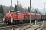 "MaK 1000435 - DB Schenker ""294 604-4"" 02.02.2011 - HohenlimburgAlexander Leroy"