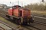 """MaK 1000435 - DB Cargo """"294 604-4"""" 05.04.2018 - Minden (Westfalen)Klaus Görs"""
