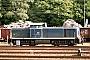"""MaK 1000436 - DB Cargo """"294 105-2"""" __.09.1999 - BrackwedeRobert Krätschmar"""
