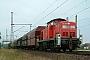 "MaK 1000436 - DB Cargo ""294 105-2"" 22.08.2003 - Dedensen-GümmerKlaus Görs"
