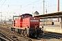 "MaK 1000436 - DB Schenker ""294 605-1"" 06.03.2014 - BremenMarvin Fries"