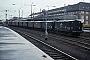 "MaK 1000438 - DB ""290 107-2"" 23.06.1972 - Bremen, HauptbahnhofNorbert Lippek"