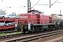 """MaK 1000438 - DB Schenker """"294 607-7"""" 12.04.2014 - Leipzig-EngelsdorfErnst Lauer"""