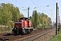 """MaK 1000438 - DB Schenker """"294 607-7"""" 16.04.2014 - Leipzig-TheklaAlex Huber"""