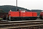 "MaK 1000439 - DB Cargo ""294 108-6"" 03.10.2002 - Montabaur