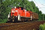 "MaK 1000439 - DB Cargo ""294 108-6"" 22.05.2001 - DieburgKurt Sattig"