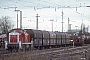 "MaK 1000440 - DB ""290 109-8"" 04.01.1991 - Appenweier, BahnhofIngmar Weidig"