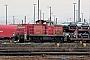 """MaK 1000440 - DB Cargo """"294 609-3"""" 12.02.2017 - Mannheim, RangierbahnhofErnst Lauer"""