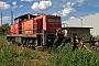"""MaK 1000440 - DB Cargo """"294 609-3"""" 11.08.2018 - Karlsruhe WestWolfgang Rudolph"""