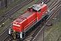 """MaK 1000442 - DB Cargo """"294 955-0"""" 07.04.2016 - Braunschweig, RangierbahnhofMaik Wackerhagen"""