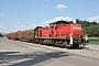 """MaK 1000442 - DB Cargo """"294 955-0"""" 07.08.2018 - Uelzen, HafenGerd Zerulla"""
