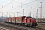 "MaK 1000444 - DB Cargo ""294 613-5"" 27.03.2018 - Kassel, RangierbahnhofChristian Klotz"