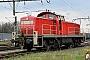 "MaK 1000445 - DB Schenker ""294 614-3"" 09.04.2010 - Duisburg-RuhrortRolf Alberts"