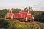 """MaK 1000445 - DB Schenker """"294 614-3"""" 27.08.2014 - Gelsenkirchen-BismarckIngmar Weidig"""
