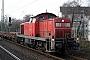 """MaK 1000445 - Railion """"294 114-4"""" 03.01.2006 - Bochum, HauptbahnhofDietrich Bothe"""