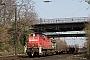 "MaK 1000445 - DB Cargo ""294 614-3"" 27.03.2020 - Oberhausen-OsterfeldIngmar Weidig"