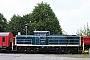 "MaK 1000446 - Railsystems ""294 615-0"" 09.06.2016 - TrebbinIngo Wlodasch"