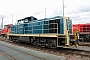 "MaK 1000446 - DB Cargo ""294 615-0"" 07.07.2019 - Halle (Saale)Andreas Kloß"