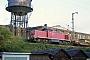"MaK 1000447 - DB ""290 116-3"" 12.06.1969 - Basel Bad Bf W. Proske"