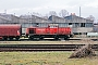 """MaK 1000447 - DB Cargo """"294 616-8"""" 23.12.2018 - Mannheim, RangierbahnhofErnst Lauer"""