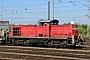 """MaK 1000449 - DB Cargo """"294 618-4"""" 21.05.2016 - Weil (Rhein)Theo Stolz"""