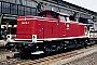 "MaK 1000450 - DB ""290 119-7"" __.__.1968 - Darmstadt, HauptbahnhofMichael Kuschke"