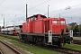 "MaK 1000450 - Railion ""294 119-3"" 26.09.2006 - FreilassingRobert Steckenreiter"