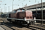"MaK 1000451 - DB ""290 120-5"" 06.06.1980 - Bremen, HauptbahnhofNorbert Lippek"
