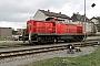 """MaK 1000451 - DB Cargo """"294 120-1"""" 01.04.2018 - Mannheim, HafenbahnstraßeErnst Lauer"""