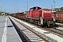"""MaK 1000451 - DB Cargo """"294 620-0"""" 15.09.2020 - AalenHinnerk Stradtmann"""