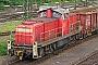 """MaK 1000451 - DB Cargo """"294 620-0"""" 04.08.2020 - KornwestheimHans-Martin Pawelczyk"""