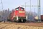 """MaK 1000453 - DB Schenker """"294 622-6"""" 18.01.2015 - Mannheim, RangierbahnhofErnst Lauer"""